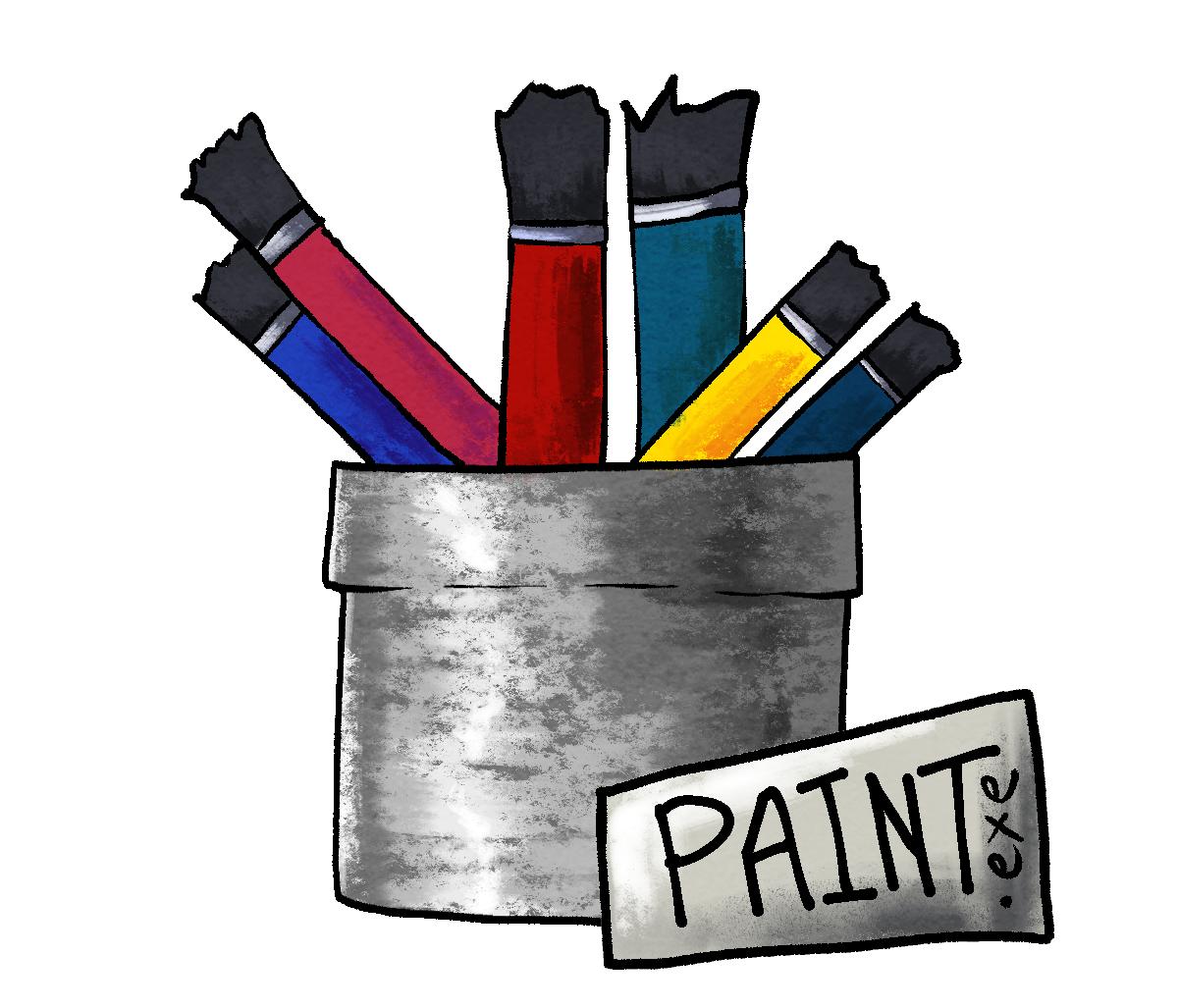 Just Paint